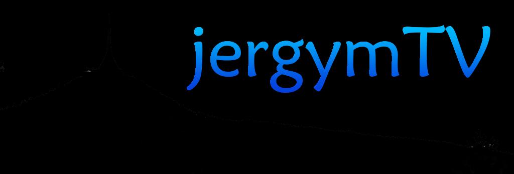 Logo jergymtv